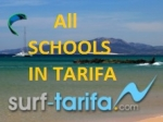 Special Offer for schools in Tarifa